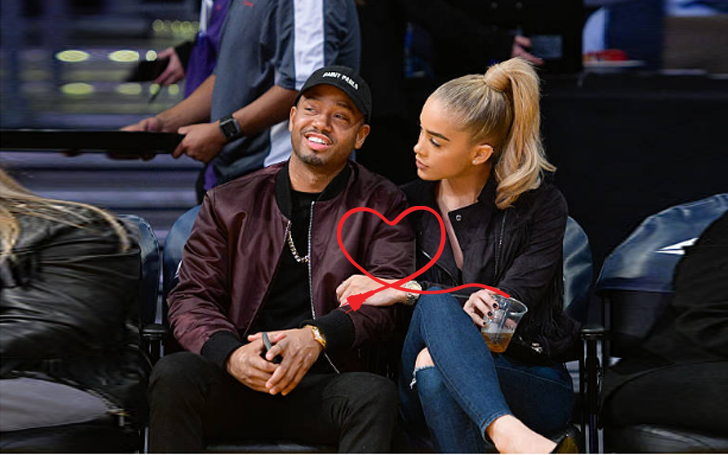 Jasmine Sanders And Terrence J Split Rumors,What's the Truth? Their Relationship Details