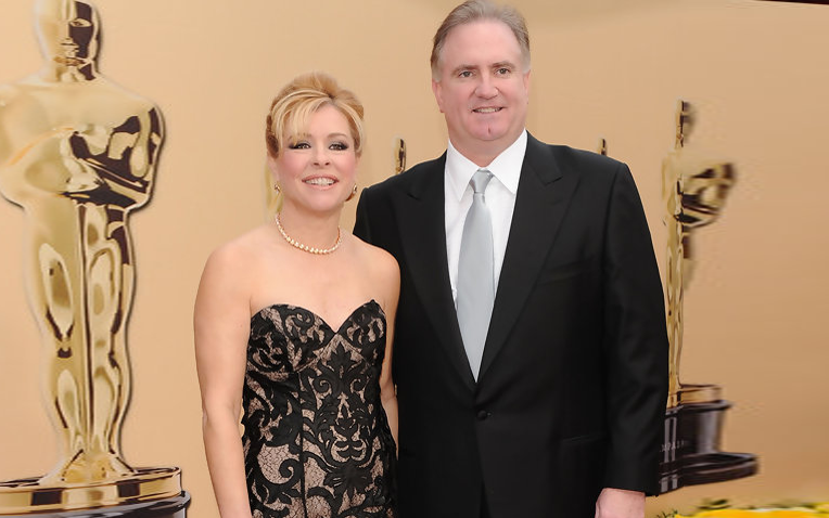 Michael Oher's Mother Leigh Anne Tuohy Is Married To Sean Tuohy, Are They Happily Together?