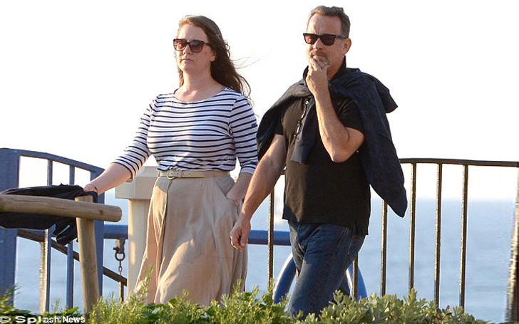 Tom Hanks Daughter Elizabeth Ann Hanks: Know Details about her Relationship and Married Life