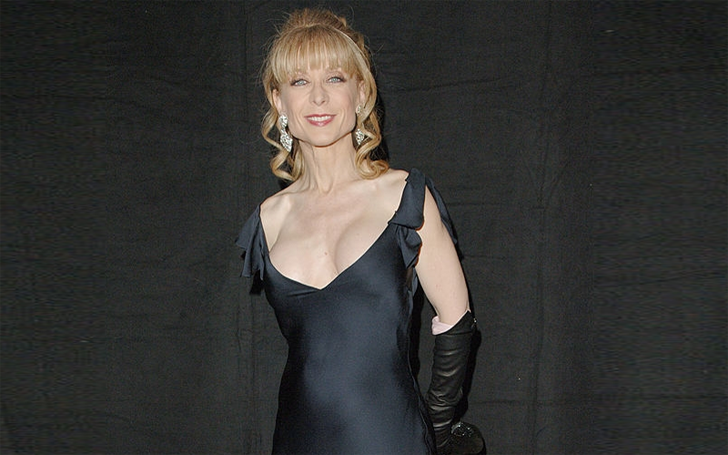 Who Is Nina Hartley Married To After Split With David Arthur Carr? Her Career & Relationships