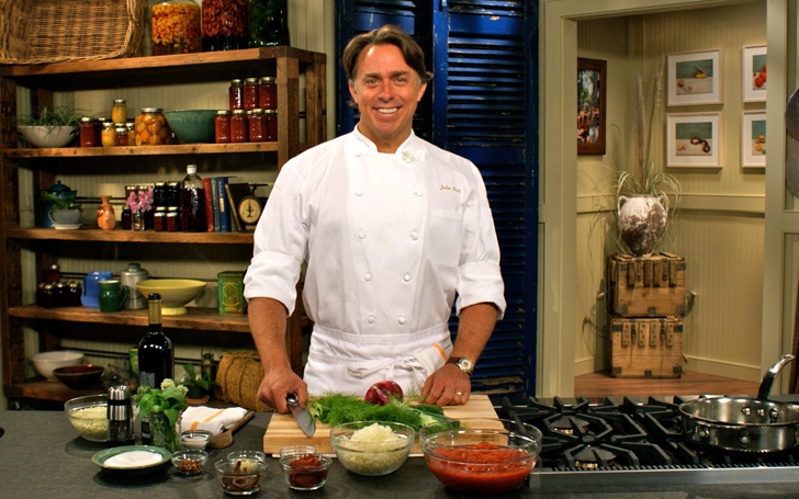 How is American chef John Besh Married Life After Sexual Harassment Allegation? Affairs Details