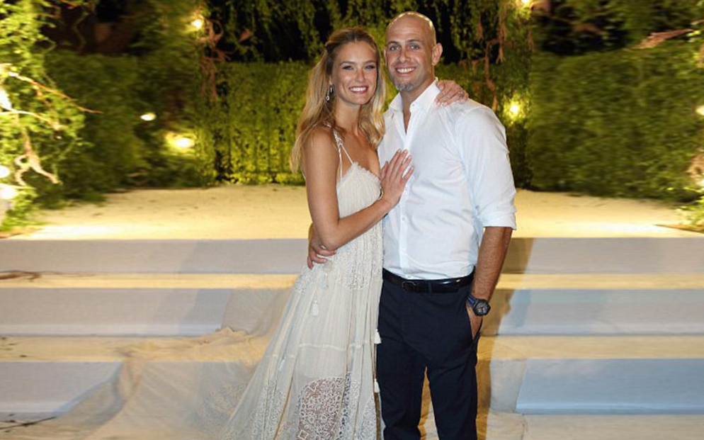 Bar Refaeli is Living Happily with her Husband Adi Ezra and Children: Know about their Married Life