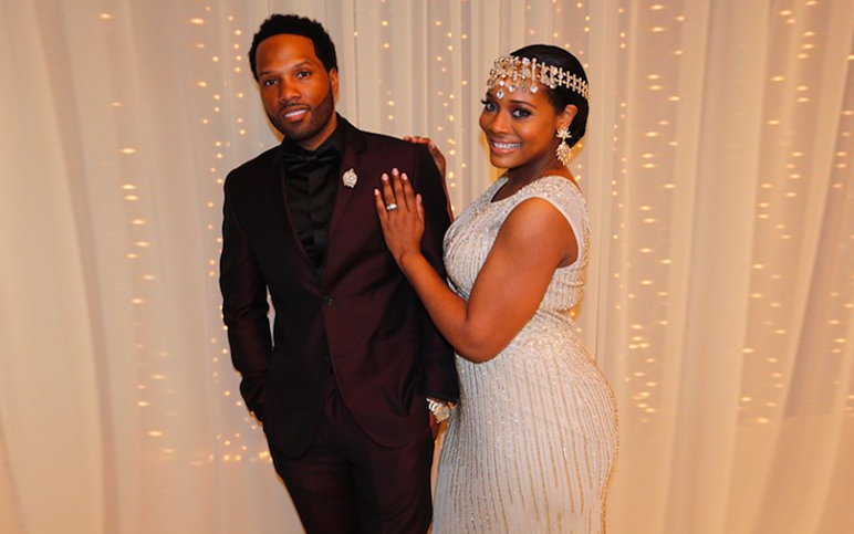 Yandy Smith is Living with her Husband Mendeecees Harris and Children: Are they still Together?