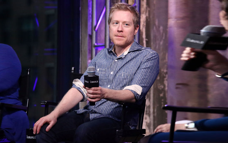 Anthony Rapp comes out as Gay, who  is he currently dating? Know about his Affairs and Relationships