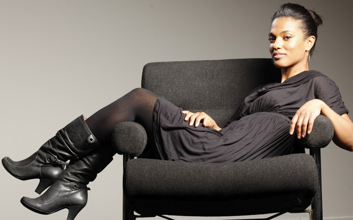 Freema Agyeman Rumored To Be Getting Married, What's The Truth? Also Know Her Past Affairs