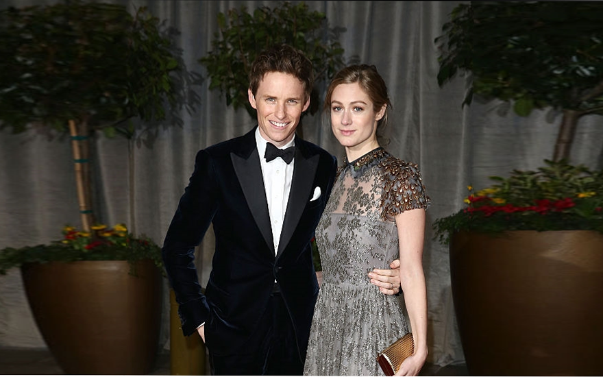 Is Hannah Bagshawe Happily Married To Husband Eddie Redmayne? Their Married Life & Children