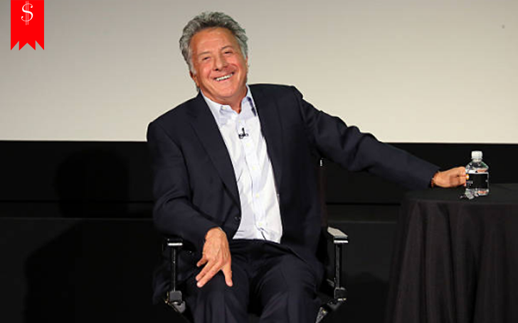 Dustin Hoffman Accused of Molestation: Do you Know How Much Is His Net Worth? Details Here