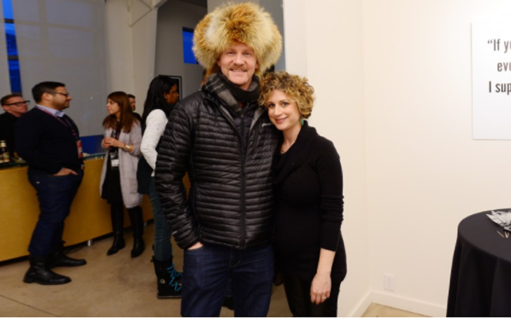 Morgan Spurlock Married To Wife Sara Bernstein After Divorce With Alexandra Jamieson, Details