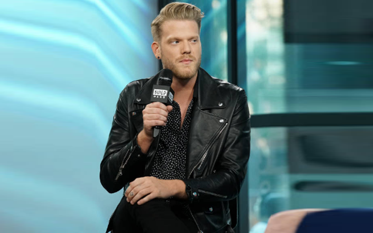 Who Is Scott Hoying Currently Dating? Is he a Gay, Know About His Affairs and Relationship