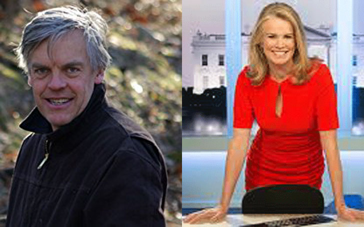 Katty Kay and Her Husband Tom Carver's Lovely Relationship: Parents To Four Children, Details