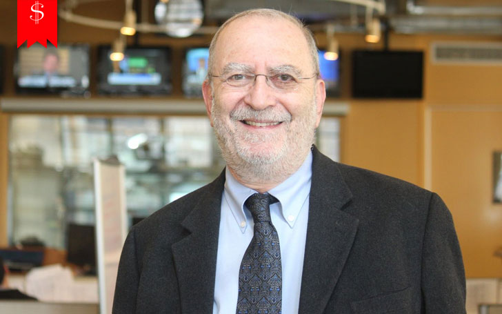 How Much is Leonard Lopate's Net worth? Details on His Salary, Career, and Awards