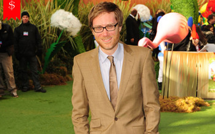 How Much is Stephen Merchant's Net Worth? Detail About His Salary, Career, and Awards