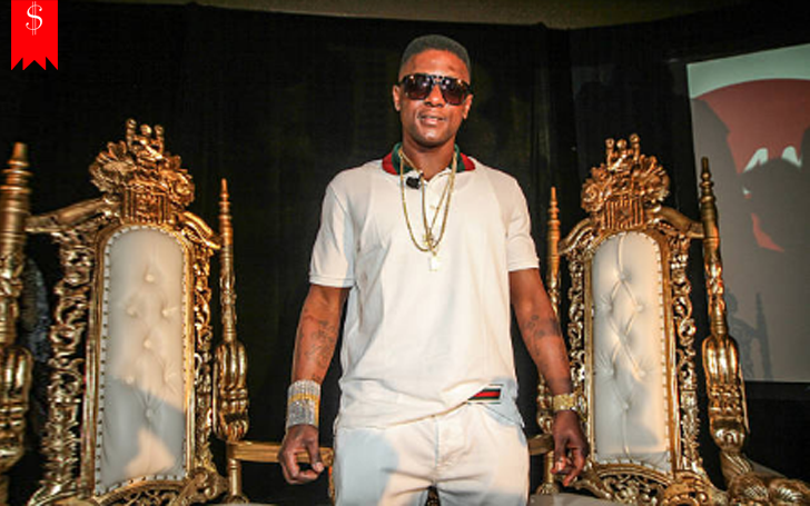 How Much Is Rapper Boosie Badazz's Net worth? Details on His Career, Awards, and Property