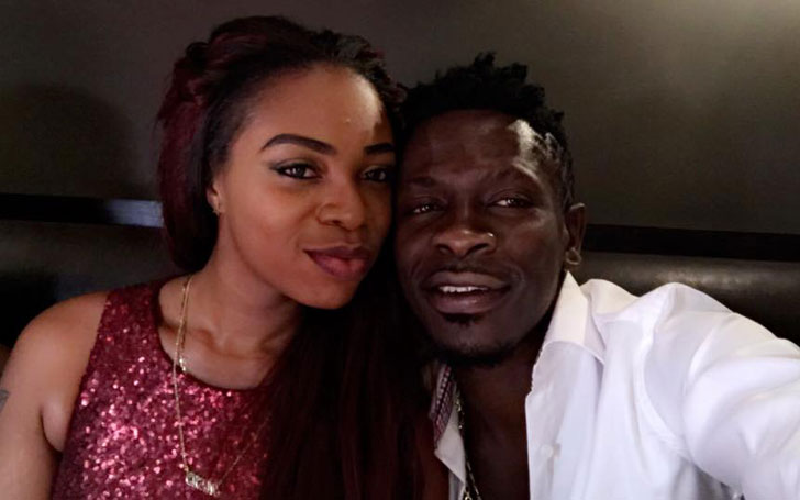 Ghanaian musician Shatta Wale Dating Shatta Michy, Rumored To Be Married, True or Not?