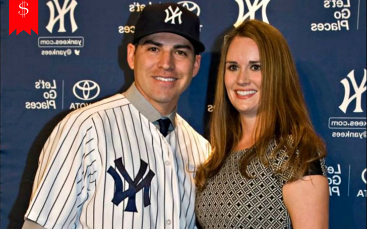 Kelsey Hawkins' Husband Jacoby Ellsbury's Net worth In 2018: Detail on His Salary, Career and Awards
