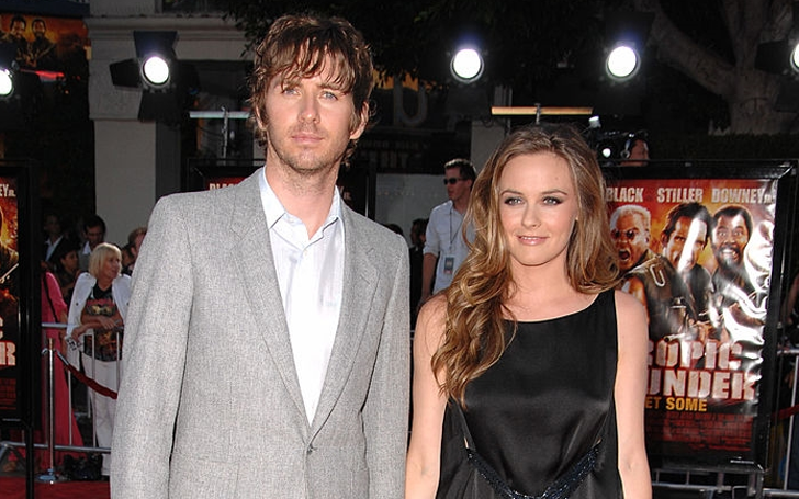 Alicia Silverstone And Her Husband Christopher Jarecki, Are They Happily Married? Details