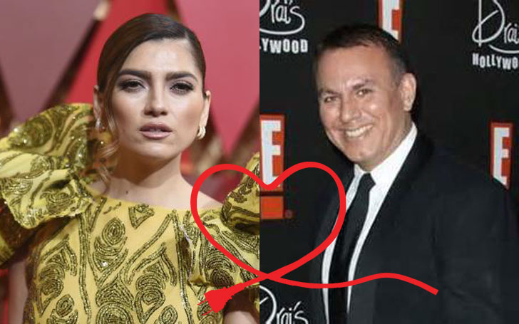 Blanca Blanco and Brian Quintana Relationship: Are They Currently Dating? Her Past Affairs, Details
