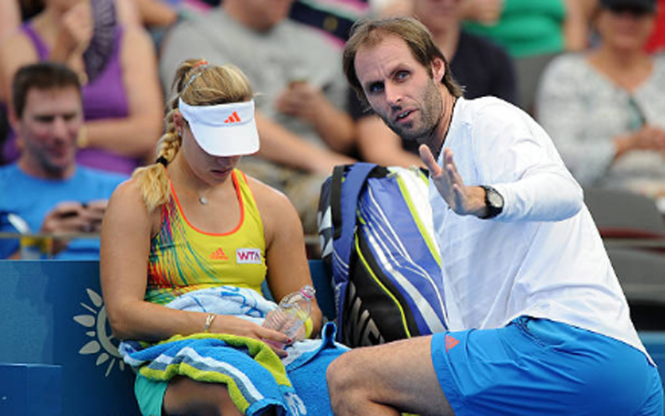 Is Angelique Kerber Married? What About Her Rumored Relationship With Torben Beltz? Affairs