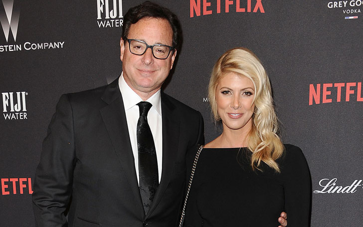 Bob Saget's Love Life: Who Is He Currently Dating? His Past Affairs and Relationship