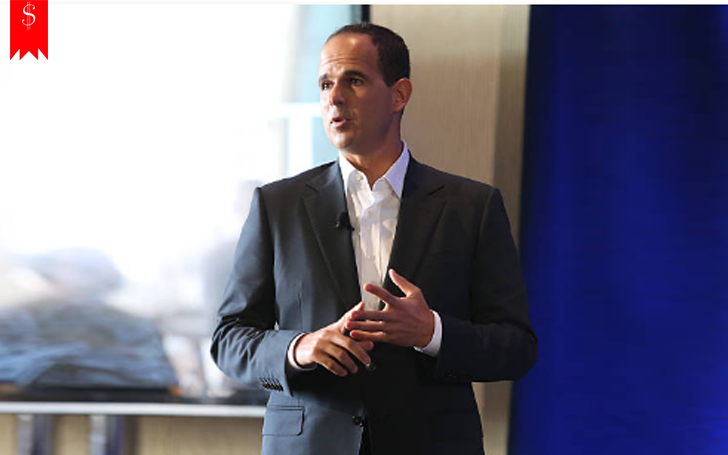 How Much is Marcus Lemonis's Net Worth? Know About His Salary, Awards and His Career