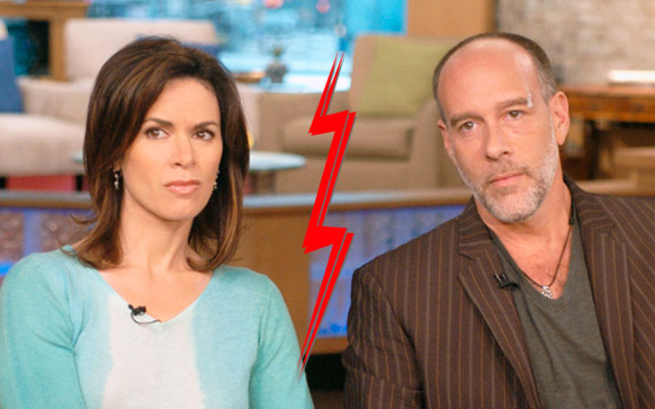 Is Journalist Elizabeth Vargas Dating After Divorced With Husband Marc Cohn? How's Her Married Life?