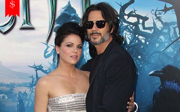 Lana Parrilla's Husband Fred Di Blasio's Net Worth: Detail About His Salary, Career, and Awards