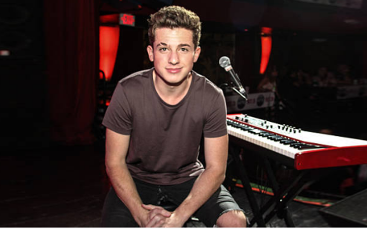 is Charlie Puth Gay? His net worth and affairs