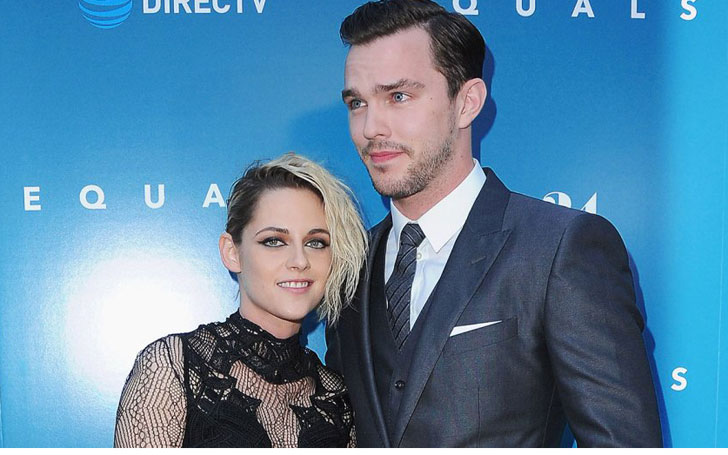 Are Nicholas Hoult and Kristen Stewart still Together? Know about their Relationship