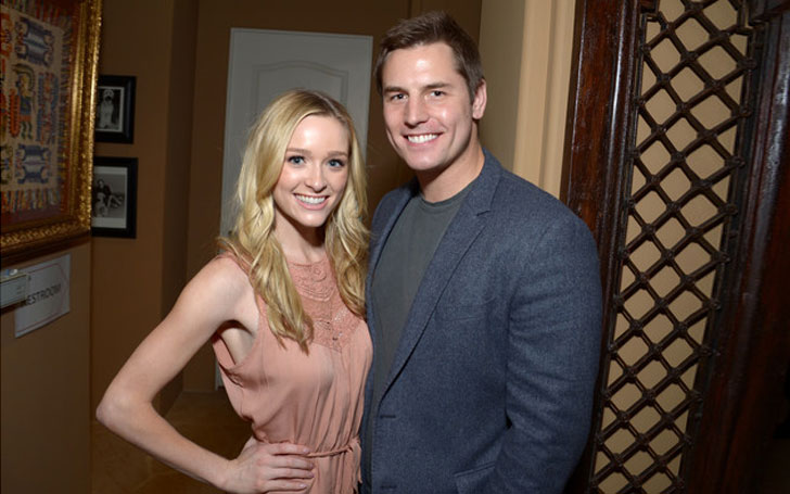 Greer Grammer's relationship with boyfriend Tyler Konney