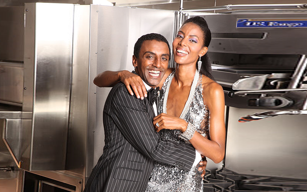 Is Marcus Samuelsson Happily Married to his Wife Maya Haile? Their Married Life & Children