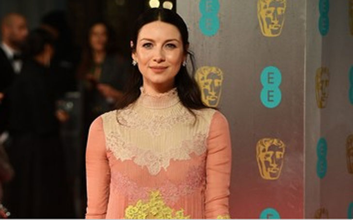 Outlander star Caitriona Balfe is Engaged: Who's The Lucky Guy? Her Affairs and Relationship