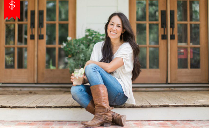 Joanna Gaines height of popularity, her love affairs and net worth
