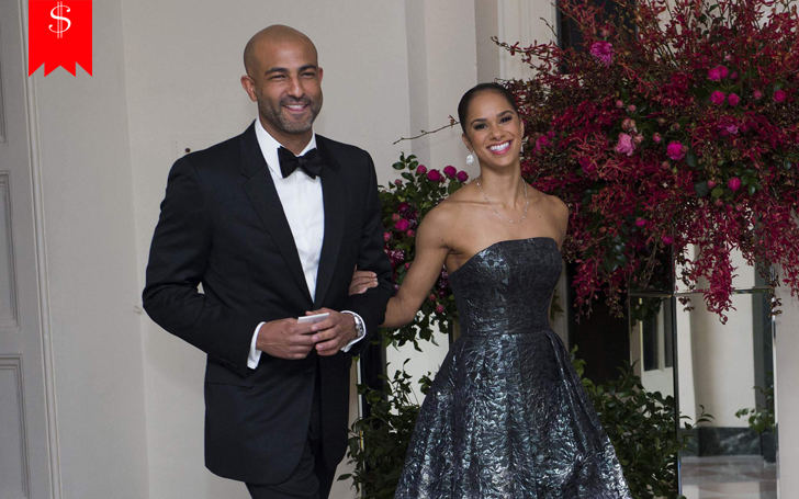 Misty Copeland' Husband Olu Evans's Net Worth in 2018: Detail About His Salary, Career and Awards