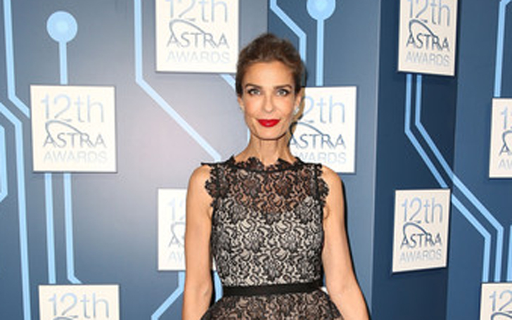Kristian Alfonso net worth, love, gay, dating