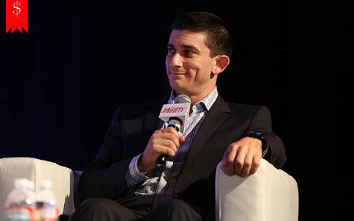 How Much Is Andrew Siciliano's Net Worth? Detail on His Salary, Career, and Awards