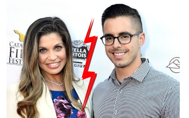 Boy Meets World's Actress Danielle Fishel Relationship Status After Divorce From Tim Belusko