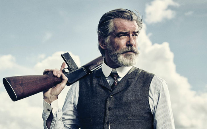 Pierce Brosnan Marital Relationship With Wife Keely Shaye Smith: Also Know His First Wife