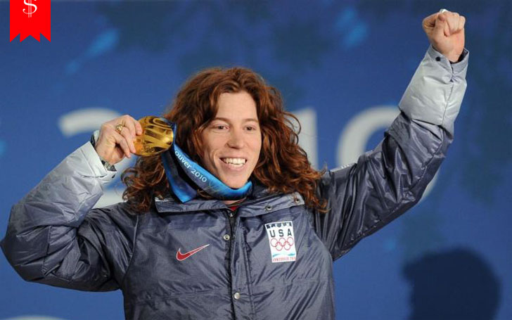 How Much is Shaun White's Net Worth in 2018? Detail About His Salary, Career and Awards