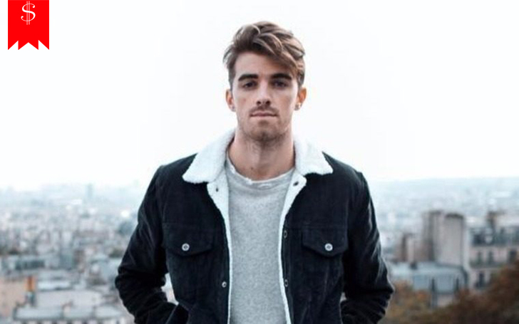 The Chainsmokers' Andrew Taggart Riding High On His Net worth; Know His Career and Property