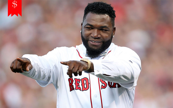 How Much Money Does David Ortiz Have? Explore his Salary, Net Worth and Source of Income