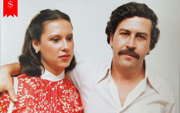 Pablo Escobar's wife Maria Victoria Henao's Net Worth: How's Her & Her Children's Life At Present?
