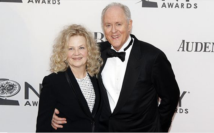 John Lithgow's Married Life With His Wife Mary Yeager is Amazing: Also Know His First Wife & Child