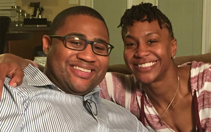 Tamika Catchings and Parnell Smith Married Life: Are They Happily Married? Past Affairs and Children