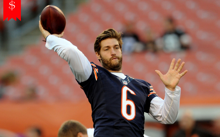 Football Quarterback Jay Cutler Is Back After Retirement: Know About His Net Worth, Career, Awards