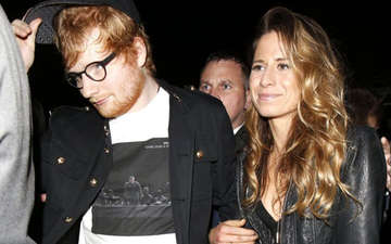 Ed sheeran Announces Engagement to Childhood Friend Cherry Seaborn: Are they planning for Marriage?