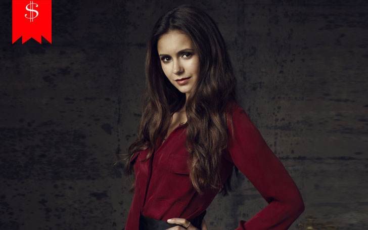 Nina Dobrev's Net Worth Has Rapidly Increased In Years: Explore Her Acting Career and Lifestyle