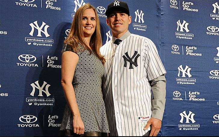 Jacoby Ellsbury And His Wife Kelsey Hawkins' Married Life: Know How Their Story Began & Children