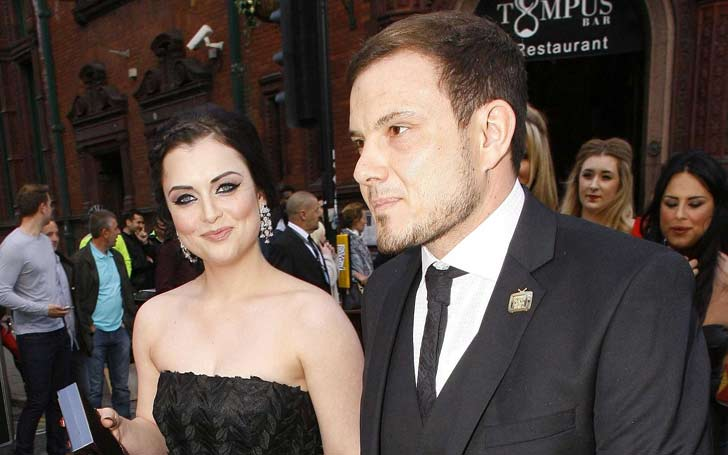 EastEnders' Shona McGarty Announced Engagement With Ryan Harris, Know Their Love Story