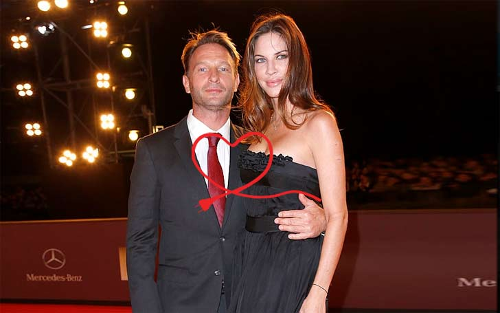 Actor Thomas Kretschmann Is In Relationship with Brittany Rice, Are they Engaged? Past Affairs