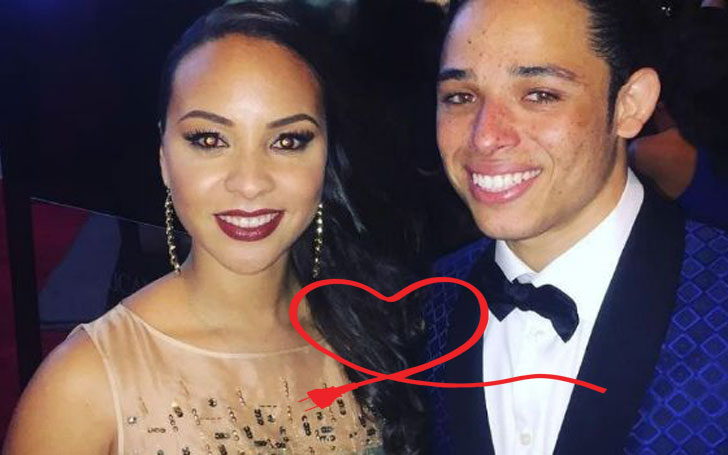 Jasmine Cephas Jones and Anthony Ramos's Love Life: Are They Planning For Marriage? Details